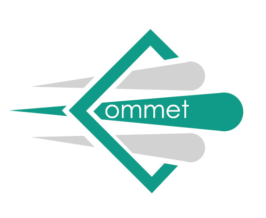 Logo Commet
